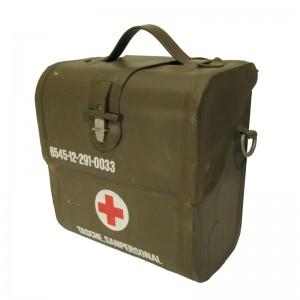 Tasche, Sanitätspersonal