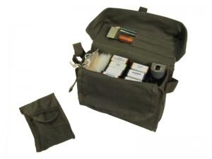 Kampfstoffspürgerät, verpackt
