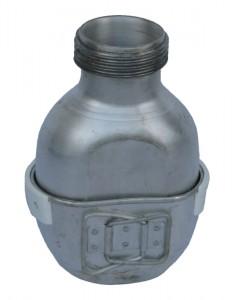 Feldflasche mit Trinkbecher