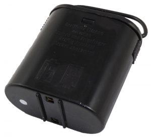 Batteriebecher