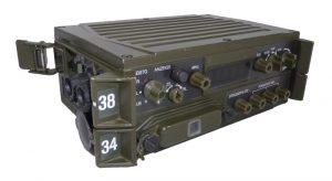 Grundgerät A/VHF