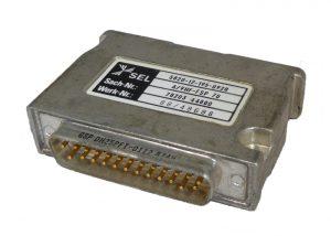 Frequenzspeicher FSP 70